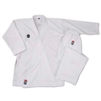 Proforce 5oz Diamond Kumite Uniform