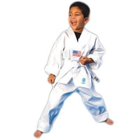 ProForce 5oz Ultra Light Weight Student Taekwondo Uniform