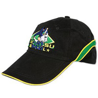6 Panel Brazilian Jiu-Jitsu Hat