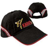 6 Panel Karate Mesh Hat