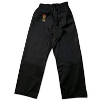 ProForce Gladiator 6oz Karate Pants w/ Elastic Waist
