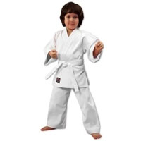 ProForce 6oz 100% Cotton Karate Gi / Uniform