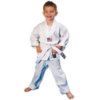 ProForce 6oz Light Weight Student Taekwondo Uniform