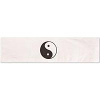 Single Yin and Yang Headband