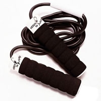 All Pro Weighted Rubber Jumprope