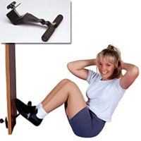 Sit-Up Bar