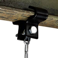 Heavy Bag I-Beam Attachment
