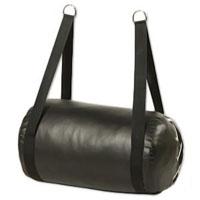 ProForce Uppercut Black Vinyl Bag - 40 lbs