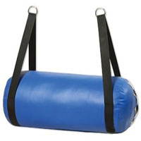 ProForce Uppercut Blue Vinyl Bag - 50 lbs