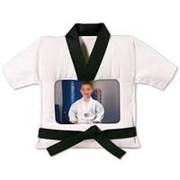 Gi Picture Frame - TKD Uniform