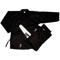 ProForce 8oz 100% Cotton Karate Gi / Uniform