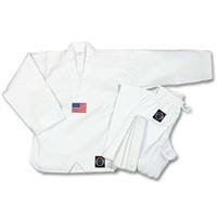 ProForce 8oz Taekwondo Uniform