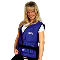All Pro Weighted Vest