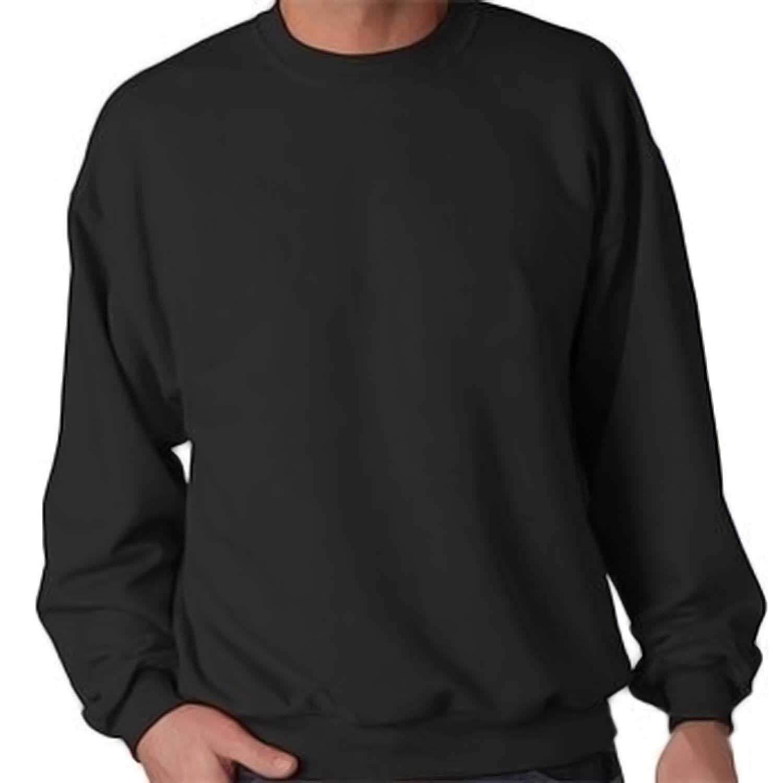 Maroon Crew Neck Sweater