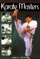 Karate Masters: Volume 1