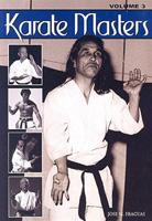 Karate Masters: Volume 3