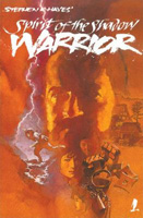 Ninja, Volume 1: Spirit of the Shadow Warrior