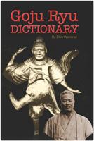 Goju Ryu Dictionary