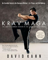 Krav Maga: The Contact Combat System of the Israel Defense Forces