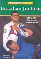 Masterclass Brazilian Jiu Jitsu: Ultimate Choking Techniques