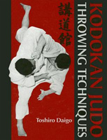 Kodokan Judo: Throwing Techniques
