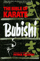 Bubishi: The Bible of Karate