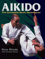 Aikido - The Complete Basic Techniques