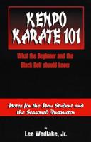 Kenpo Karate 101