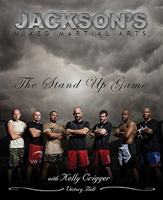 Jackson's Mixed Martial Arts: The Stand-up Game