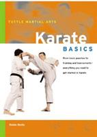 Karate Basics