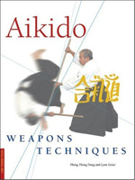 Aikido Weapon Techniques