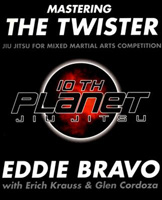 Mastering the Twister: Jiu-jitsu for Mixed Martial Arts Competition