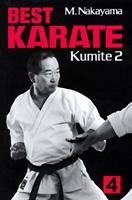 Best Karate 4: Kumite 2