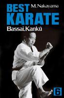 Best Karate 6: Bassai, Kanku