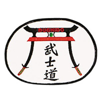 Bushido Patch - 4