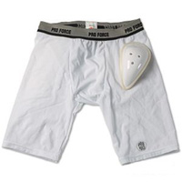 ProForce Compression Shorts w/ Cup
