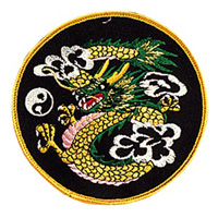 Dragon Deluxe Patch - 4