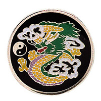 Dragon Deluxe Pin