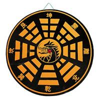 Dragon Target Board