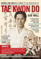 General Choi Hong Hi, Founder of the Korean Art of Tae Kwon Do