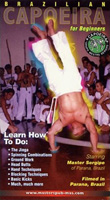 Brazilian Capoeira for Beginners