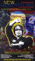 New Gladiators: Experience Karate's Golden Era
