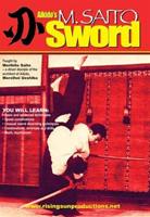 Aikido's M. Saito: Sword