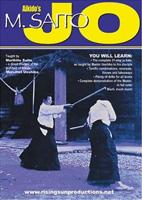 Aikido's M. Saito: Jo