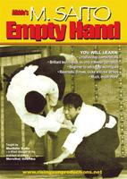 Aikido's M. Saito: Empty Hand