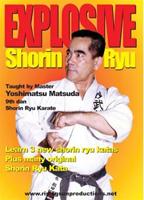 Explosive Shorin Ryu