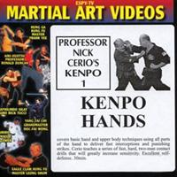 Kenpo 1: Kenpo Hands