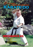 The Art and Science of Traditional Shotokan Karate-Do: Mechanics 2