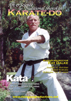 The Art and Science of Traditional Shotokan Karate-Do: Kata