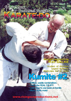 The Art and Science of Traditional Shotokan Karate-Do: Kumite 2